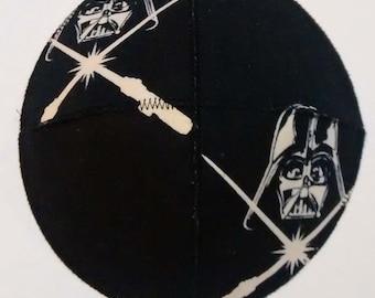 Darth Vader  Saucer Kippah/Yarmulke Star Wars