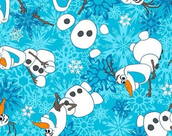 Down Payment for Custom Olaf Quilt