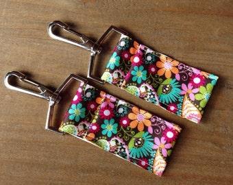Lip Balm Holder Keychain by LipLove