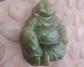 Jade Green Aloe Vera Buddha Bar