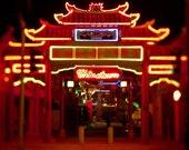 "LA photography, Los Angeles photography, Chinatown, lantern Photography- ""Dim Sum"""