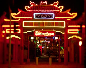 "LA photography, Los Angeles photography, Chinatown, lantern Photography- ""Dim Sum"""