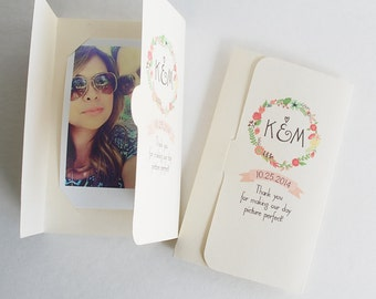 Instant Camera Picture holders