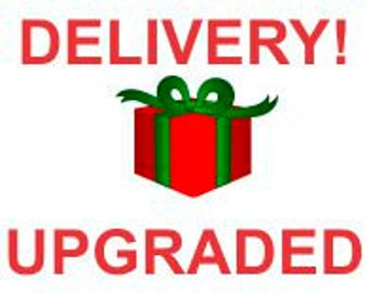 Christmas Delivery Shipping