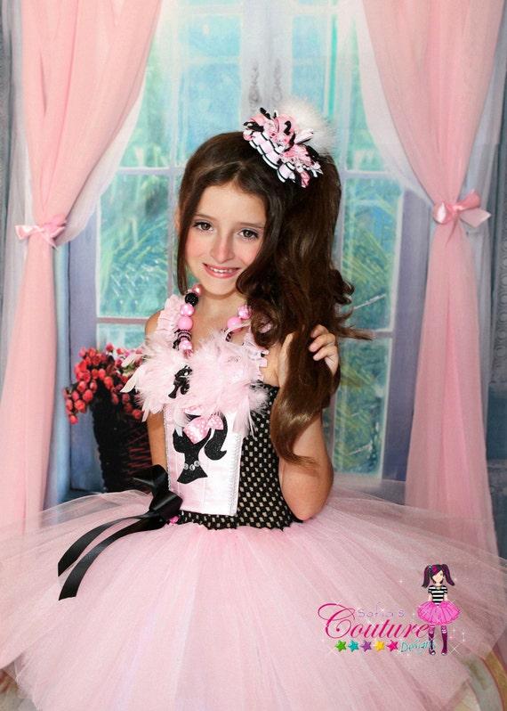 Vintage Barbie Dresses 104