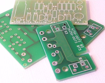 Mini circuit board