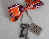 Virginia Tech Hokies Key Play Accessory for Game Day