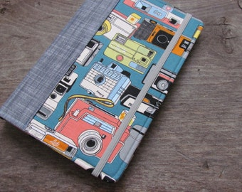 Kindle Cover Hardcover Case Kindle Fire HDX Kobo ipad Mini Cover Nook Cover  Kindle Paperwhite Cover ereader cover