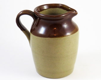 Items Similar To Vintage Moira Stoneware Earthenware