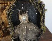 Miniature Fairy Dress