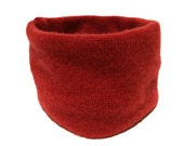 Medium Cashmere Maroon Do...