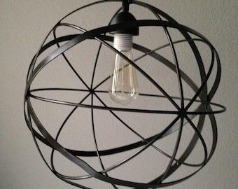 Orb Lighting (Black)