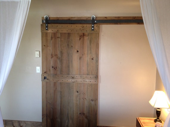 RESERVED for Susan - Sliding Barn Door - Huge Savings Going On Now