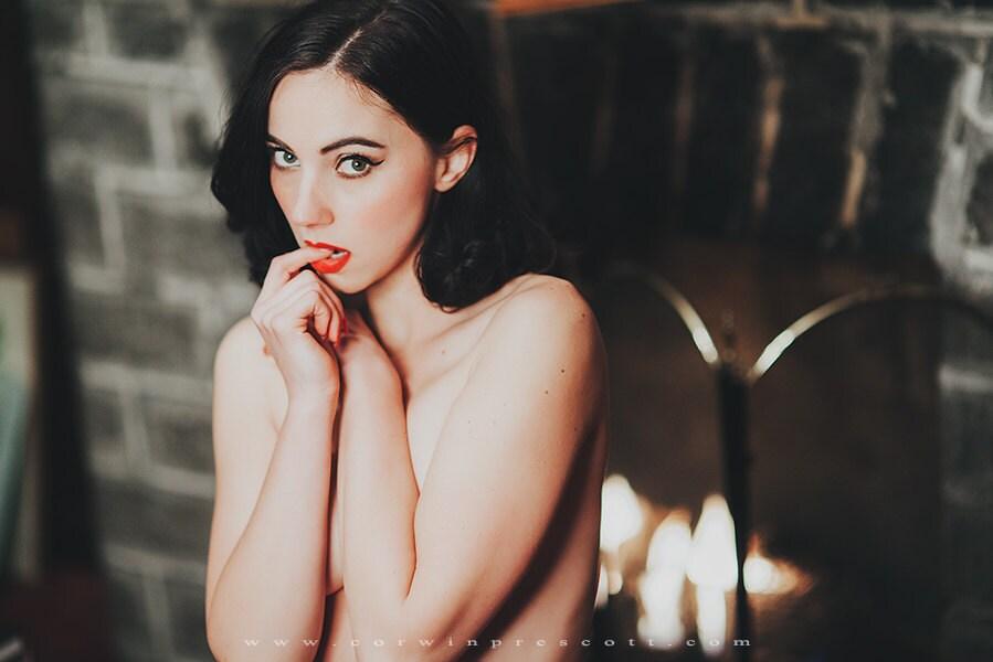 Kacie Marie Nude Photos 34