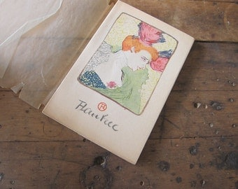 The Lithographs of Toulouse Lautrec Pocket Series by Aldine Library
