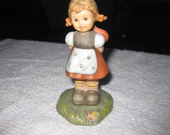 For The One I Love Hummel Goebel 1996 collectible