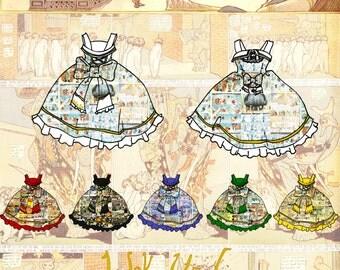 In The Land of Wonderful Dreams; Lolita JSK