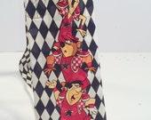Cartoon Network Krawatte Fred Flinstone Yogi Bear George Jetson Barney Rubble