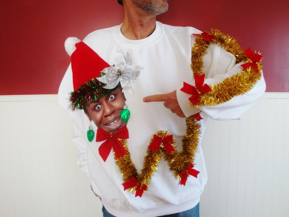 Where to buy ugly sweaters for christmas