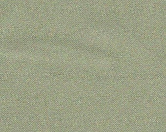 """59-60"""" Light Sage Satin Charmeuse-18 Yards Wholesale by the Bolt"""