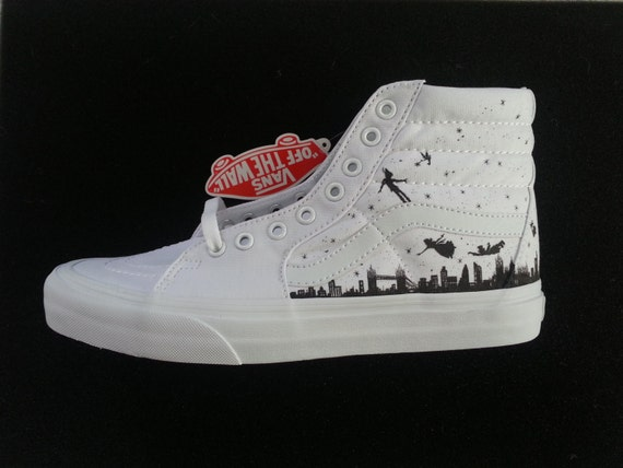 35a65e8b59 high top vans disney   Come and stroll!