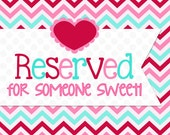 Reserved for Adri