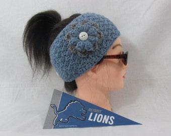 Nfl Knit Hat Etsy