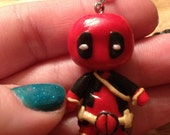 Deadpool FOR APACHEWIFE ONLY