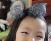 Kawaii hair accessories pins Ribbon