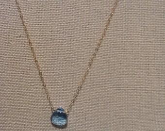 Swarowski pendant necklace