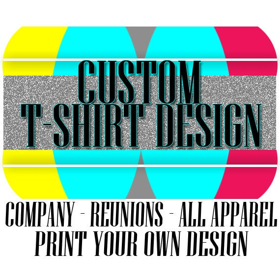 Custom T Shirt Design Company T Shirts Diy Design For