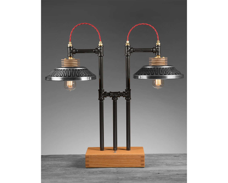 lampe industrial design die top 10 der schr gen und sch. Black Bedroom Furniture Sets. Home Design Ideas