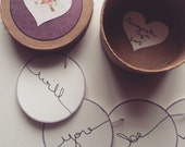 Asking Bridesmaids Invitation Boxes Customized for you