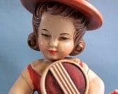 Gigi Anri Music Box Thorens Vintage