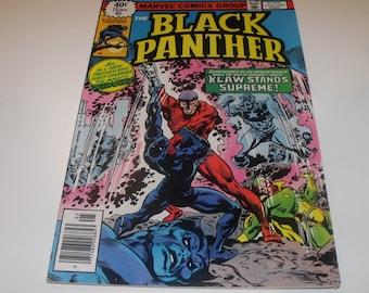 Black Panther No.15 (1979)