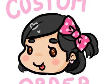 Custom Listing for Kenshi