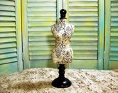 Baroque  home decoration  Form Mannequin /wedding gift    ( reserved)