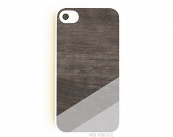 iPhone 4 Case. iPhone 4S Case. Grey Geometric. Phone Case. iPhone Case. Phone Cases. iPhone Cases. iPhone 4S Cases.