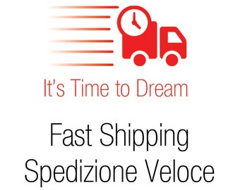 Add Fast Shipping to your Order