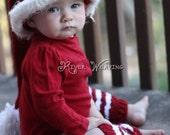 Crochet Pattern PDF Leg Warmers for Baby Toddler Child Lacy Leggings ePattern Striped or Solid Legwarmer Pattern PDF