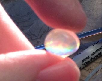 2.65 Carat Mexican Contra Luz Opal