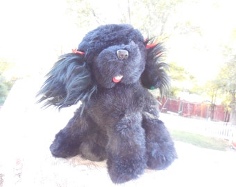 Princess Russ and Berrie & Company,Stuffed Toys, Stuffed Animals,Dog,Toys  :) S /Sale Code CLEARINGOUT25 Must use code at check out