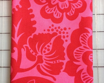 Joel Dewberry Heirloom - Fat Quarter Cut Blockprint Blossom