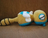 Crochet Dunsparce