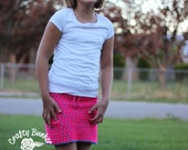 Denise Skirt Crochet Pattern, Girls Skirt, Child Skirt, Newborn Skirt, Baby Girl Skirt, Newborn Skirt, Photo Prop
