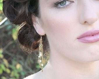 Petite Elizabeth Earrings