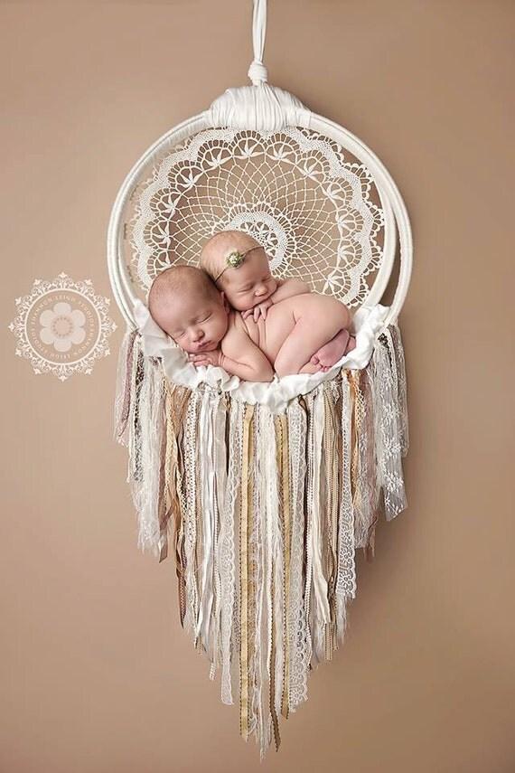 Items similar to reserved custom newborn dreamcatcher for for What do dreamcatchers do