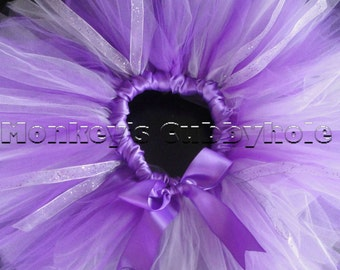 Purple Delight Tutu