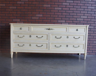 Dresser / French Regency Dresser by Henredon