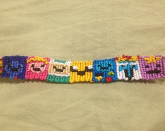 Adventure Time mini-Bracelet